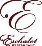 Eschalot_logoscriptE